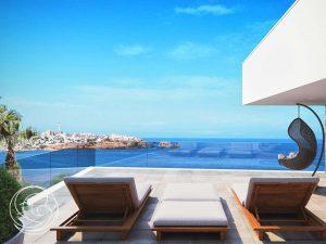 Huizen te koop Spanje in Costa Blanca