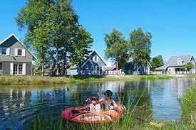vakantiepark België