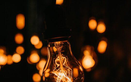 led sensorlamp